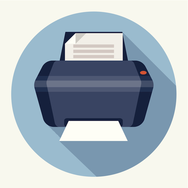 How to Save Bucks While Printing From a Web Browser?