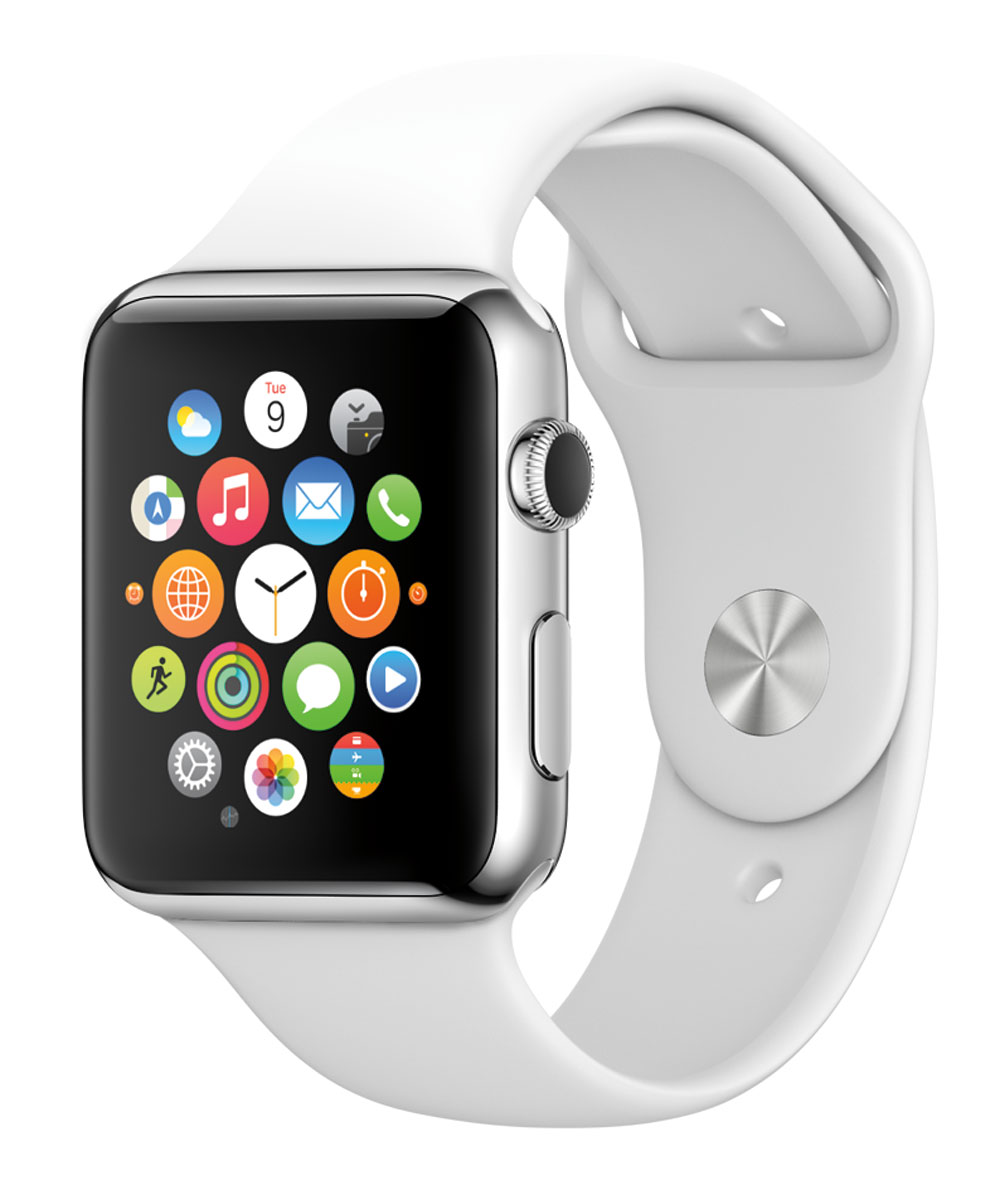 Want to boost business productivity? Switch to Apple Watch