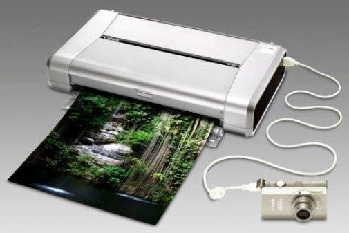 скачать драйвер на canon inkjet ip 100 series