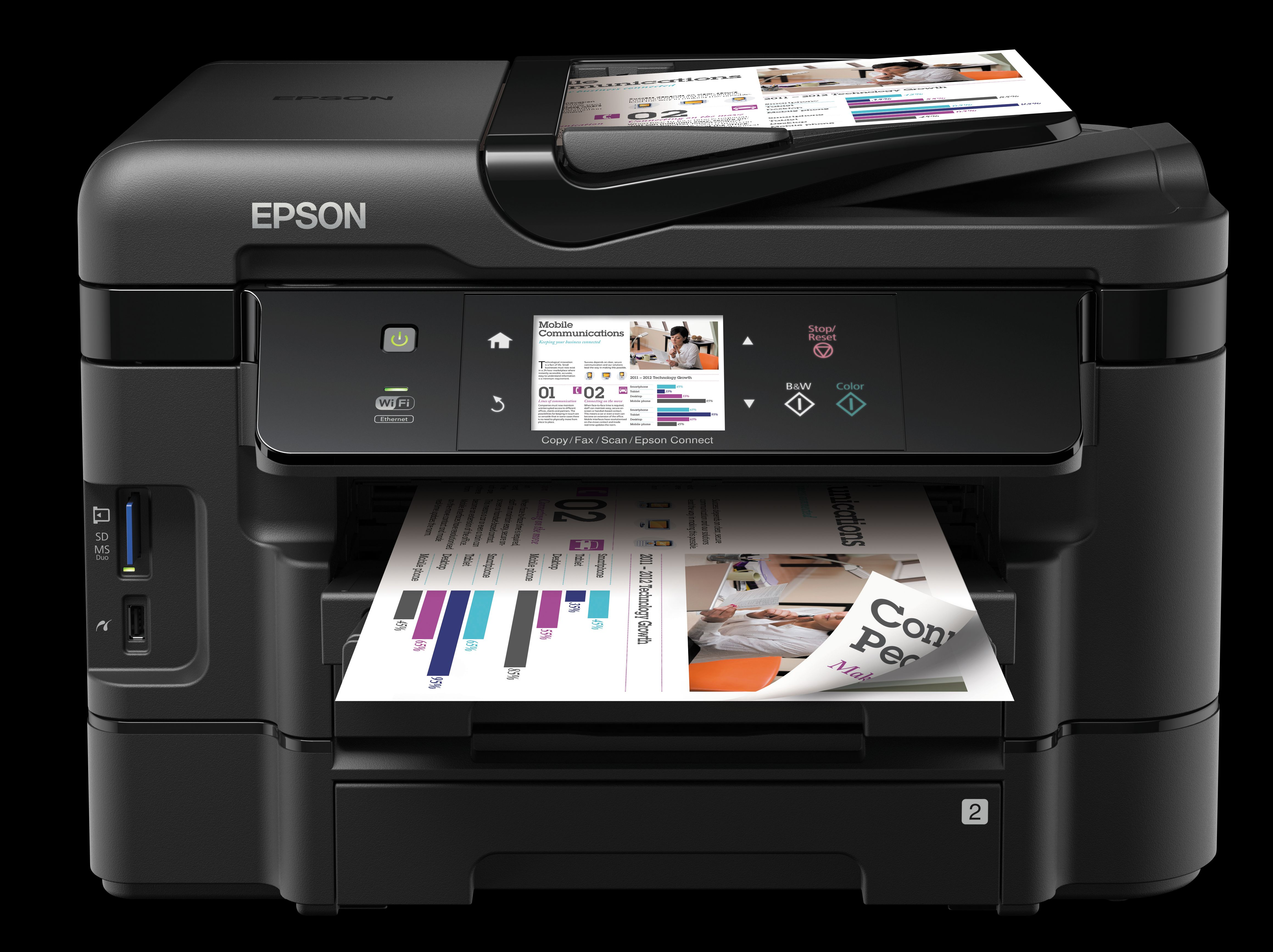 Epson Official Support