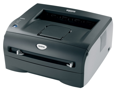 Order a paper jam in the printer brother
