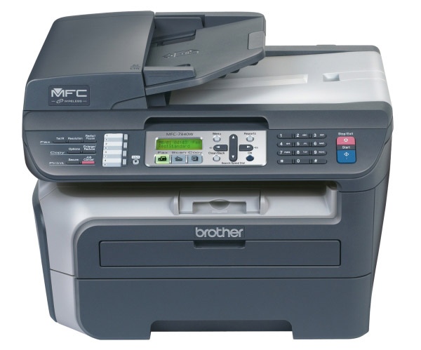 Brother MFC-7840W Printer Offline Issue