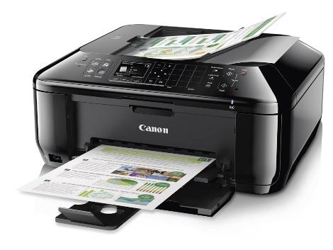 Fix Printing Error 306 in Canon Printers