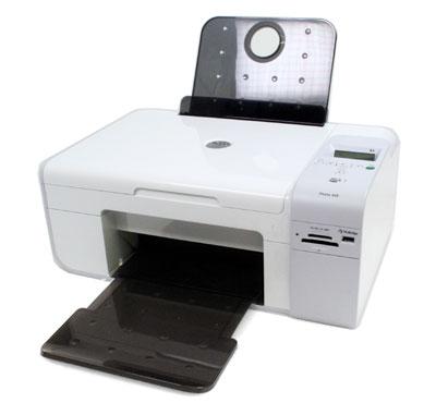 Dell Photo AIO Printer / Windows 7 not - Microsoft Community