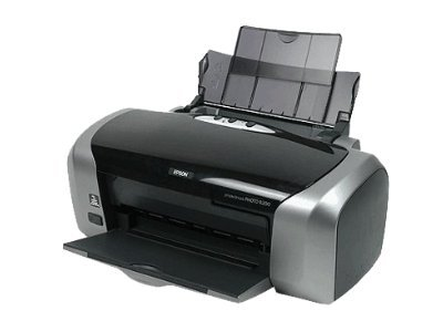 Epson Stylus C84 Driver Download