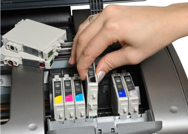 How-to-clean-printer-ink-off-your-hands.