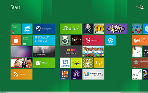 Is the time right for a Windows®  8 upgrade?